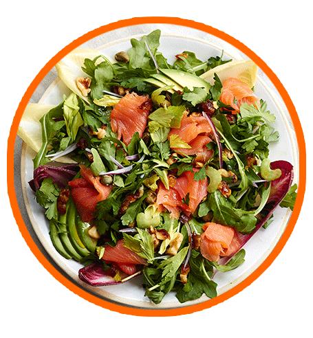 The sirtfood diet sirt super salad forumfinder Gallery